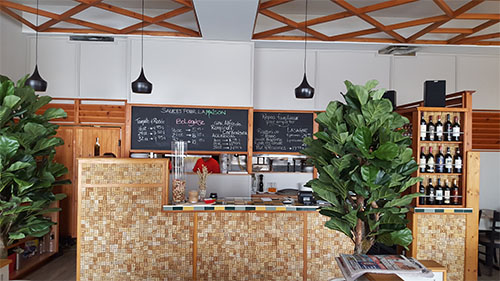 Restaurant La Bolognese