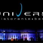 Univers restaurant